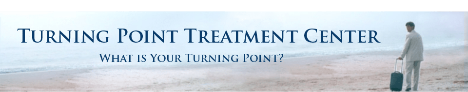 Turning Point Treatment Center, Inc. - Logo