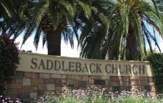 Saddleback Church, Lake Forest, CA