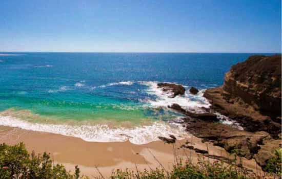 Southern California Ocean